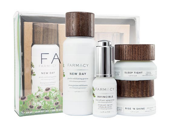 First Impression + Review: Farmacy