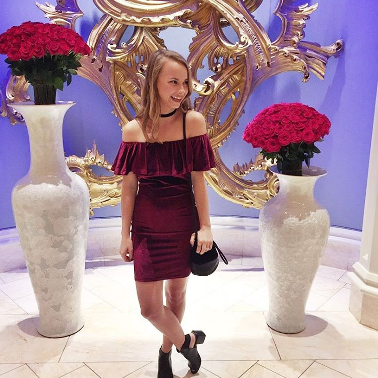 Las Vegas Travel Guide | The Blonder Life